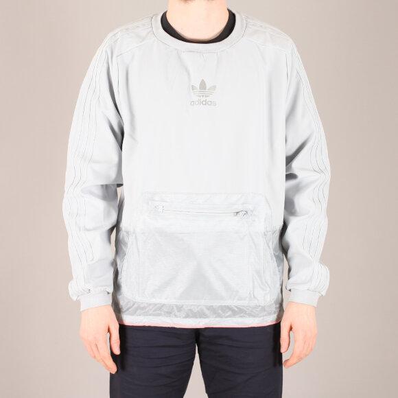 Adidas Original - Adidas Running Crewneck Sweatshirt