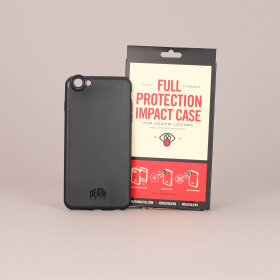 Death Digital - Death Lens iPhone Bumper Case