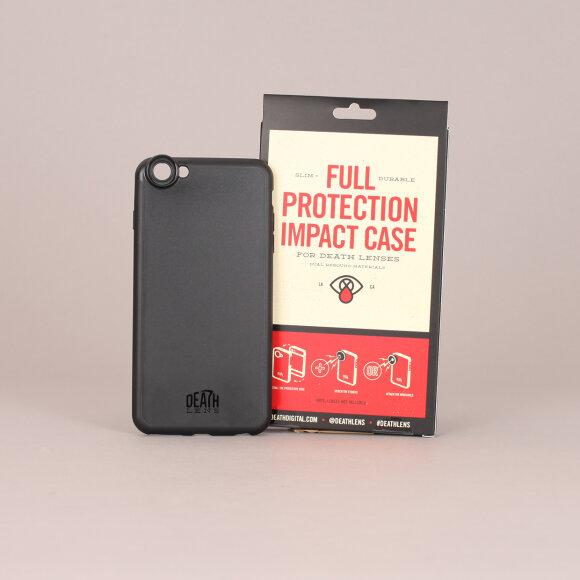 Death Digital - Death Lens iPhone Bumper Case