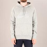 Nike SB - Nike SB PO Stripe Hooded Sweatshirt