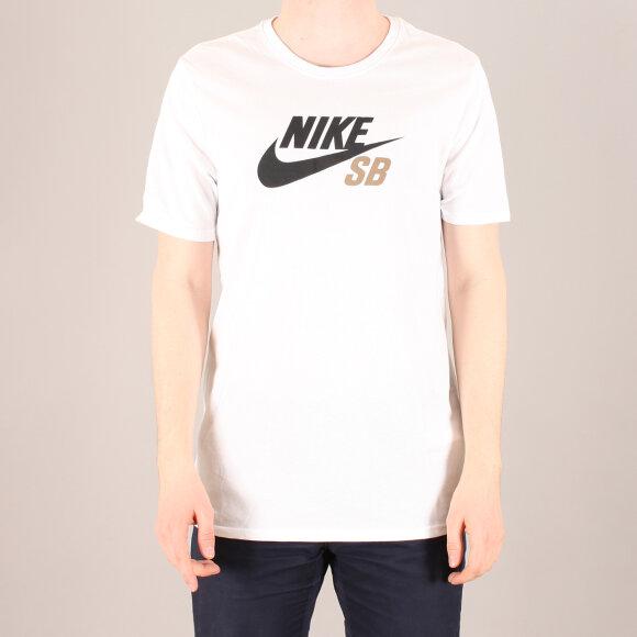 Nike SB - Nike SB Icon Logo T-Shirt