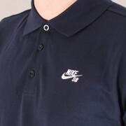 Nike SB - Nike SB Dri-fit Pique Polo