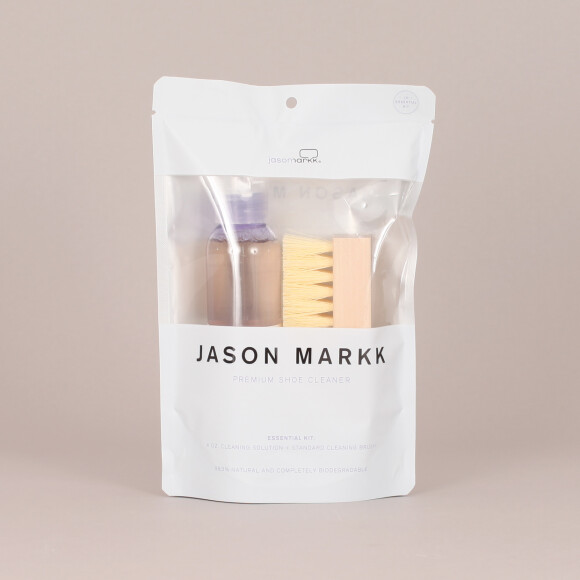 Jason Markk - Jason Markk 4 oz. Premium Shoe Cleaning Kit