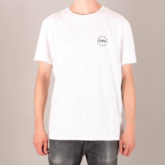 Edwin - Edwin Union T-Shirt