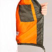 Adidas Original - Adidas Quilted Track Jacket