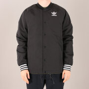 Adidas Original - Adidas Originals Embroidered Jacket