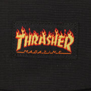 Thrasher - Thrasher 5-panel Flame Logo Cap