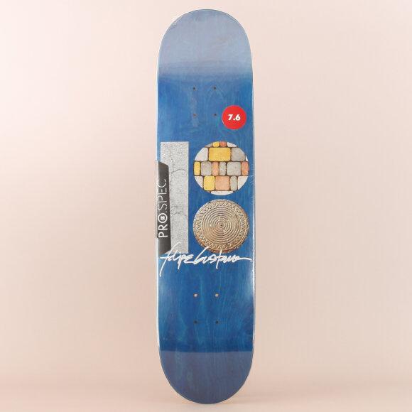 Plan B - Plan B Felipe Street Prospec Skateboard