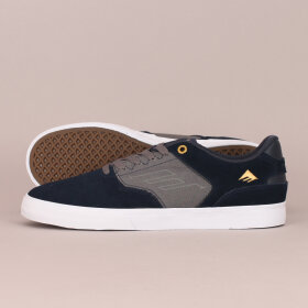 Emerica - The Reynolds Low Vulc Skate Sko