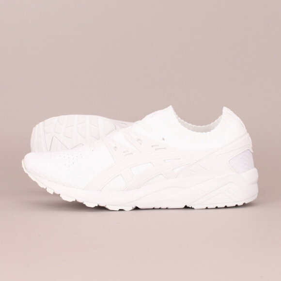 Asics - Asics Gel-Kayano Trainer Knit Sneaker