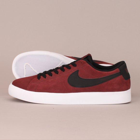 Nike SB - Nike SB Blazer Vapor Skate Sko
