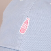 40s & Shorties - 40's & Shorties Scribble Bottle 6-Panel Cap