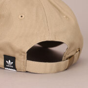 Adidas Skateboarding - Adidas Thank You For Nothing 6-Panel Cap
