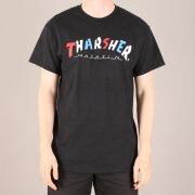 Thrasher - Thrasher Knock Off T-Shirt