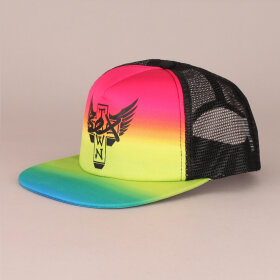 Sex Skateboards - Sex Skateboards x Dogtown Trucker Cap