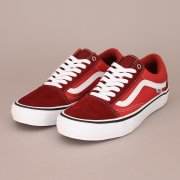 Vans - Vans Old Skool Pro Two Tone Sko