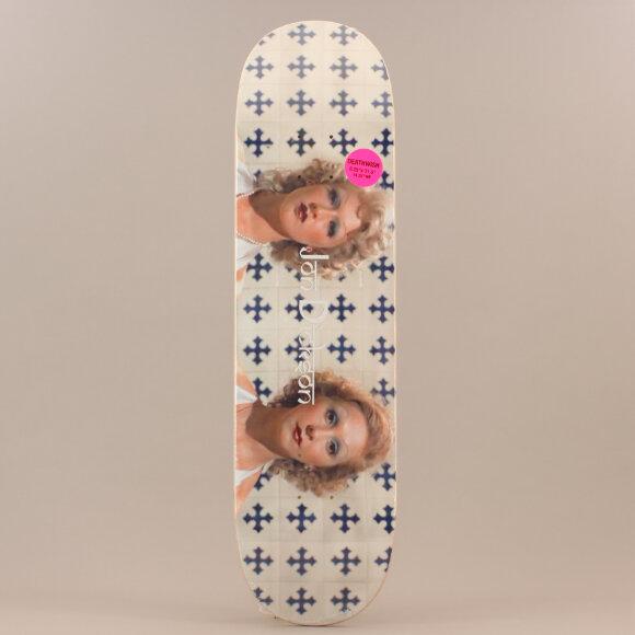 Deathwish - Deathwish Jon Dickson Twin Sisters Skateboard