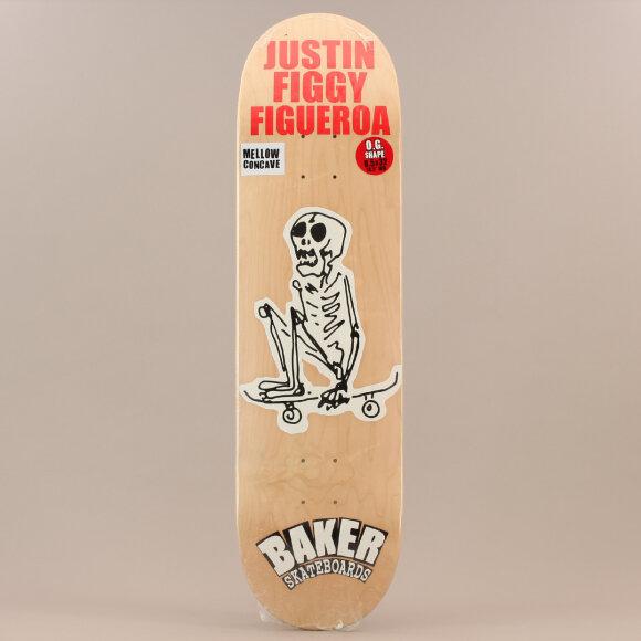 Baker - Baker Figgy From The Grave Skateboard