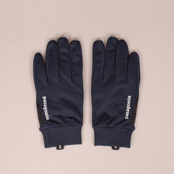 Patagonia - Patagonia Wind Shield Gloves