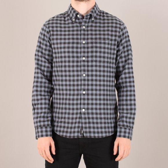 Edwin - Edwin Standard Skjorte