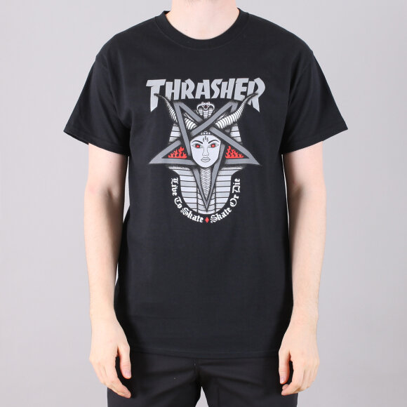 Thrasher - Thrasher Goddess T-Shirt