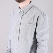 Alis - Alis Basic Oxford Skjorte