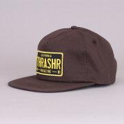 Thrasher - Thrasher Snapback DMV Cap