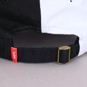 Sex Skateboards - Sex Skateboards 6-Panel Split Cap