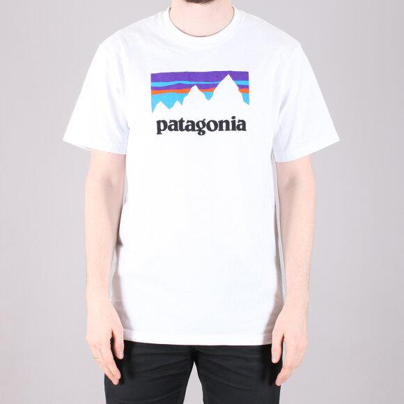 Patagonia - Patagonia Shop Sticker T-Shirt