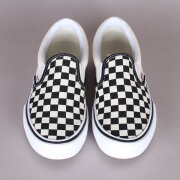 Vans - Vans Slip-On Pro Checkerboard Sko