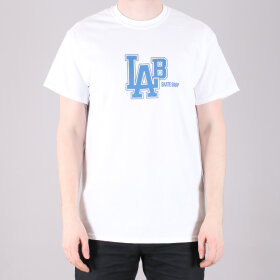 Lab - Lab Logo 2001 '20 year anniversary edition' S/S T-Shirt