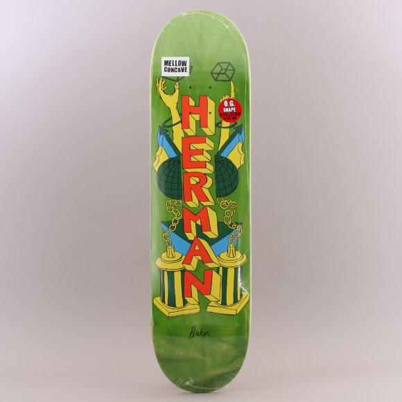 Baker - Baker Herman Skateboard