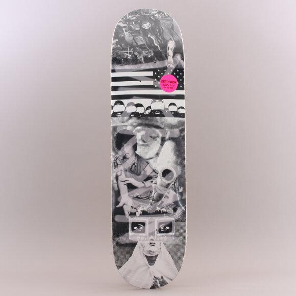 Deathwish - Deathwish Dickson Skateboard