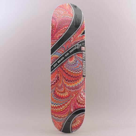 Real - Real Walker Schaaf Skateboard