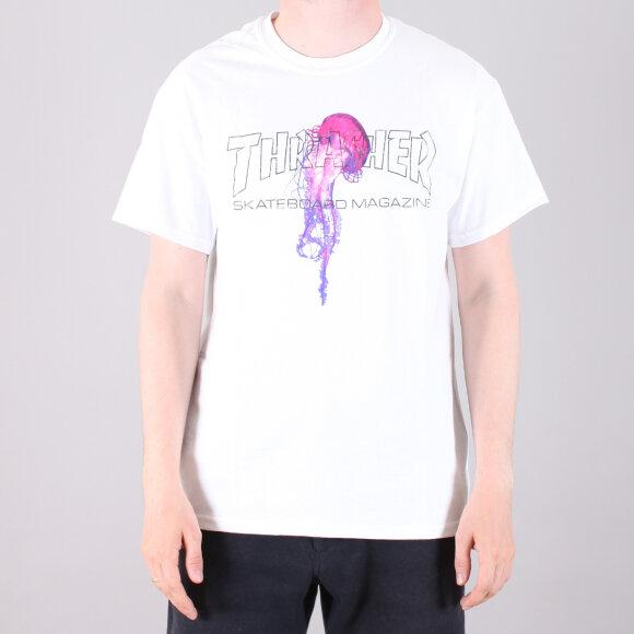 Thrasher - Thrasher Atlantic Drift T-Shirt