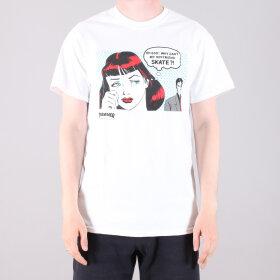 Thrasher - Thrasher New Boyfriend T-Shirt
