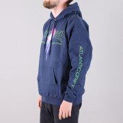 Thrasher - Thrasher Atlantic Drift Hooded Sweatshirt