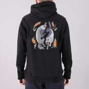 Raised By Wolves - Raised By Wolves Hooded Sweatshirt