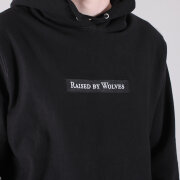 Raised By Wolves - Raised by Wolves Box Logo Hooded Sweatshirt
