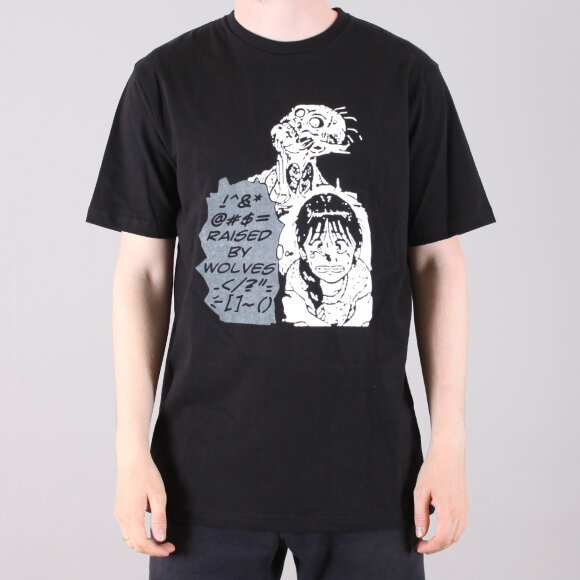 Raised By Wolves - Raised By Wolves Creep T-Shirt