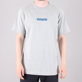 Raised By Wolves - Raised By Wolves 3M Box Logo T-Shirt