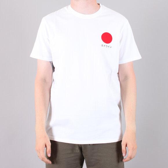Edwin - Edwin Japanese Sun T-Shirt