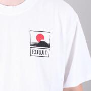 Edwin - Edwin Sunset on Mount Fuji T-Shirt
