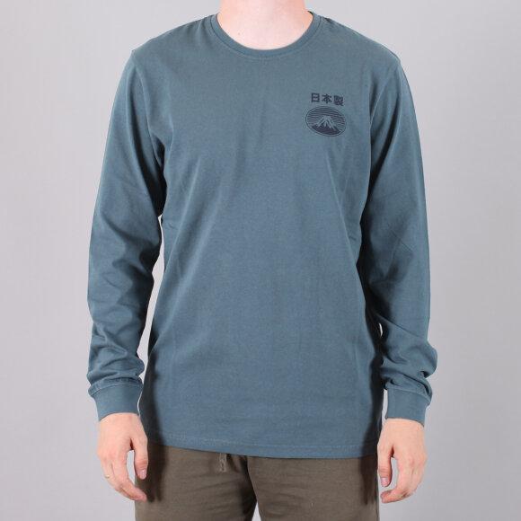 Edwin - Edwin Fuji San L/S T-Shirt