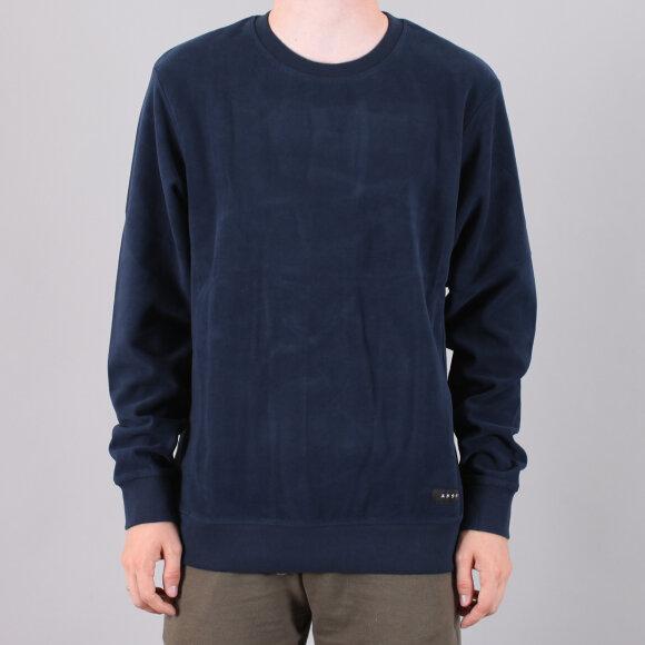 Edwin - Edwin Nicki Crewneck Sweatshirt