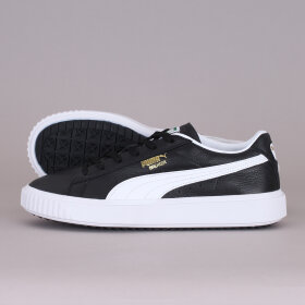 Puma - Puma Breaker Leather Sko