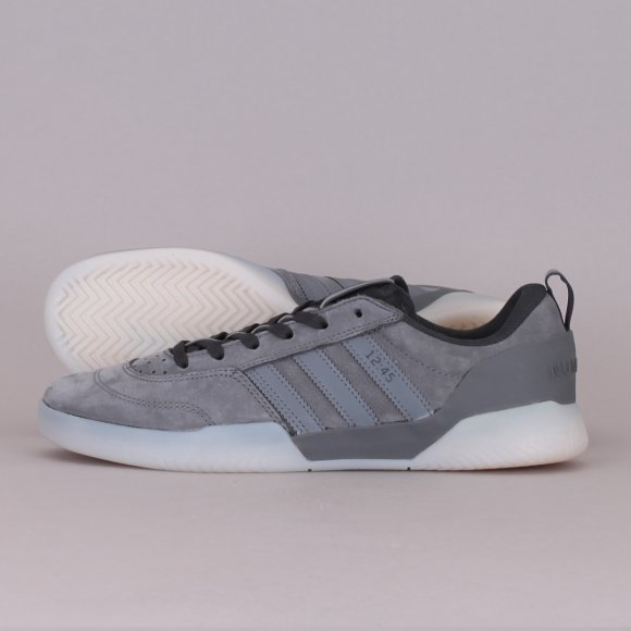 Adidas Skateboarding - Adidas Skateboarding City Cup X Numbers