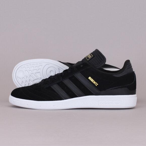 Adidas Skateboarding - Adidas Skateboarding Busenitz skate shoe