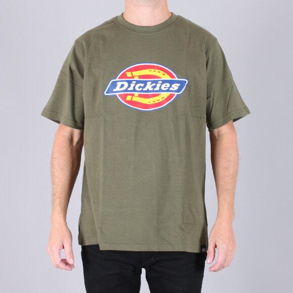 Dickies - Dickies Horseshoe T-Shirt