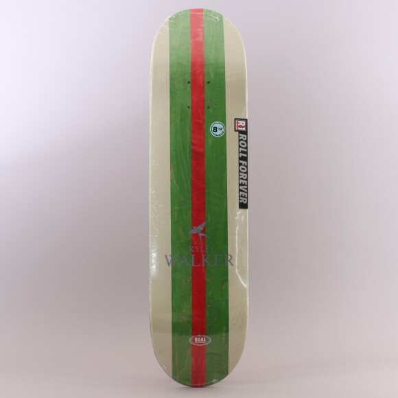 Real - Real Walker Shine Skateboard
